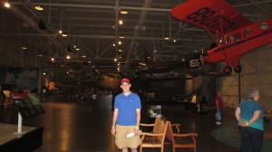 Nick <3's planes